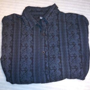 Most Button Down Shirt